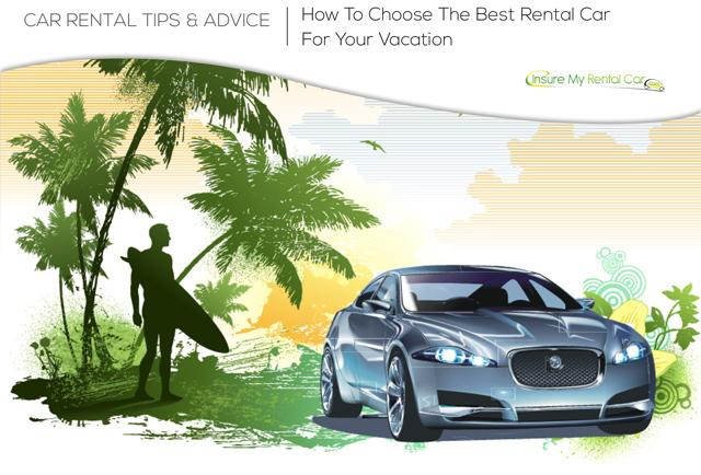 Car Rental Tips and Advice